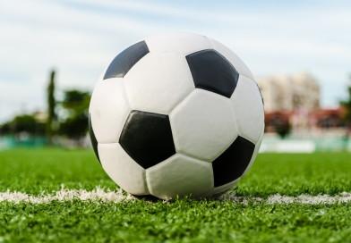 Фестиваль «Загрузи себя футболом» среди мальчиков