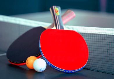 Наши победы: Всероссийский турнир по настольному теннису «Надежды России»