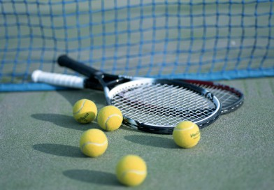 Благодарность Лихачевой Софии от отделения тениса ДЮСШ №2