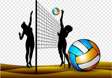Выбор талисмана Чемпионата мира по волейболу FIVB 2022